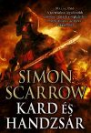 Kard és handzsár Scarrow, Simon Gold Book