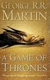 A Game of Thrones Book 1.