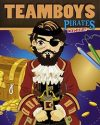 Teamboys - Colour! - Pirates Napraforgó, 2015