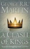 A Clash of Kings - A Song Of Ice and Fire 2 Martin,George R.R