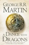 A Dance With Dragons- A Song of Ice and Fire 5 Hb Martin,George R.R